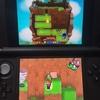 久しぶりに家庭用ゲームをプレイ 「マリオ&ルイージRPG2」