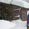 さらさらの雪(2)