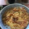【出張飯】品川駅ホームにて昭和の匂い残る品川丼を堪能