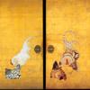 特別展「名作誕生-つながる日本美術」@トーハク