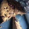 The Plum Cake ❤️🍰☕️