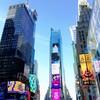5年ぶりにニューヨーク