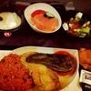 素晴らしきトルコ旅〜機内食も時代と共に変化するんだなぁ〜
