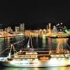 ♪♪ハーバーランドのクルーズ船「コンチェルト」♪♪