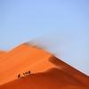 猛暑日が続いてうんざりしている時は、砂漠地帯にいるイメージで対策しよう
