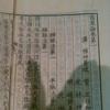 漢方薬の歴史