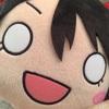 ハイパージャンボ寝そべりぬいぐるみ 矢澤にこ