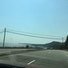 またたびがアメリカで一番好きな道、カリフォルニア州道1号線でマリブを経由してヴェンチュラへ行く