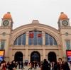 日本の駅よりかっこいい?中国の鉄道駅デザインあれこれ
