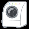 ドラム式洗濯機の乾燥ダクトに溜まったホコリを掃除・除去する