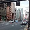 楽しい週末の終了と東京マラソン