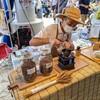 【麦うまちーにて】県産小麦で淹れる美味しい麦茶