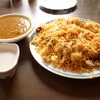 車で行けるパキスタンでビリヤニを食べました  @一宮市  パンジャーブ