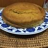 超簡単キャロットケーキ