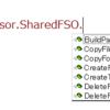 VBAから手軽にDOSコマンドやPowerShellを実行して結果を取得するモジュールを作成