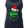 Trending Christmas Resting Grinch Face shirt