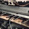 BMW E30 【メンテナンスFile7】タペットカバーとプラグコード交換。