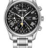 腕時計のすすめ【ロンジン】マスターコレクションクロノグラフ L2.673.4.51.6