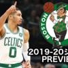 【2019-20チームレビュー】ボストン・セルティックス