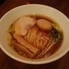 「鶏SOBA」「鶏とハマグリの醤油SOBA」Spoon&Noodle