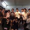 9/21(日) しんとこROCK!!vol.6 大盛況の中無事終了!ありがとうございました!
