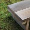 ローテーブルを自作する