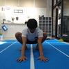 運動能力が高まる四足歩行 両足歩行 カエル