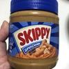 気になっていたSKIPPY(スキッピー)のピーナッツバターを買って食べたので報告します!