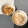頻尿に良い薬膳②、白豆を使った薬膳2種と『固摂作用』のお話