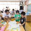 山内西小学校にてプログラミング教育を実施しました!