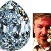 世界最大のダイヤモンドを誰が持っているか知っていますか?