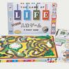 ボードゲームの紹介『人生ゲーム初代復刻版』