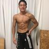 【減量19日】体重67.9kg 体脂肪7.4%