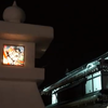 弘前城雪燈籠まつり2019 ライトアップの時間は?見どころや混雑状況