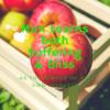 自分が作った果実を収穫する人として、人は苦しみと喜びの両方から学ぶ