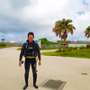 ♪ファイヤーマンが挑戦&レスキューダイバーおめでとうございます♪〜PADIレスキューライセンス沖縄那覇〜