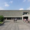 上野公園で国立西洋美術館とポケモンGoなど