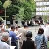 水無月の大祓式 夏越祭が斎行されました。