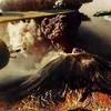 95 ベスビオ山は燃えている