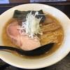 栗林② 鶏白湯の美味しいお店で「鶏そば 塩」を食す! 岩手県盛岡市