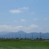 ◆'18/06/02     庄内空港1周