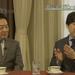 2015年02月28日 BS-TBS  僕たちは昭和を生きた ゲスト 田中康夫 井上寿一(学習院大学学長)前編