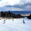スノーボード@伊那スキーリゾート(2017年1月)