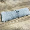 MOYO(モヨー)『TOOTHBRUSH CASE』プラ製ケースの衛生面&乾燥が気になる人はこの歯ブラシケースがオススメ。
