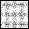 矢印付き迷路:問題9