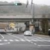 白川口と新幹線口、車移動で最短に