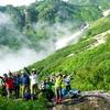 アトラストレック主催好日山荘登山学校「白馬三山」にご参加いただいたお客様へのお知らせ