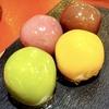 スイーツ:【浅草】インスタ映えするあんこ玉と抹茶が堪能できる和カフェ 舟和 本店