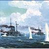 日露戦争を勝利に導いた2つの海戦 その2 日本海海戦