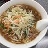 渋谷にある喜楽のもやし麺とユーザーエクスペリエンス